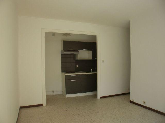 Appartement à louer sur Les Pennes Mirabeau