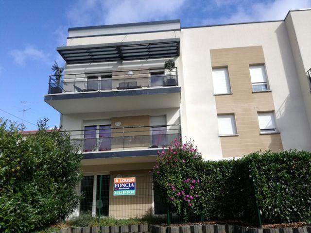 Appartement à louer sur Thionville - Garche