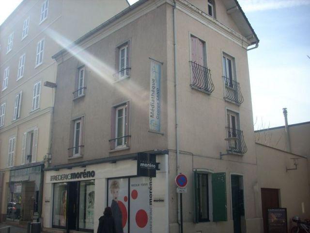 Appartement à louer sur Enghien Les Bains