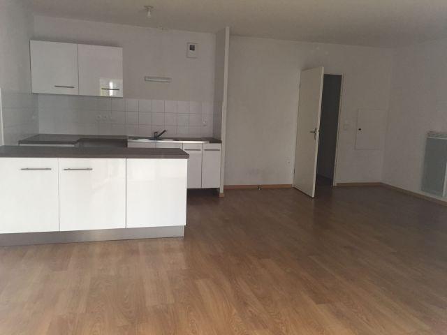 appartement à louer sur cenon