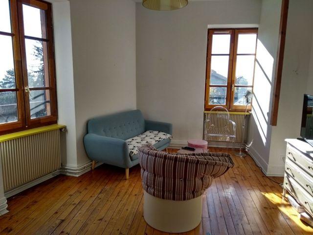 Appartement à louer sur Saint Cyr Au Mont D'or