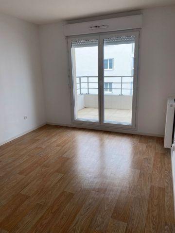 Appartement à louer sur Vernouillet