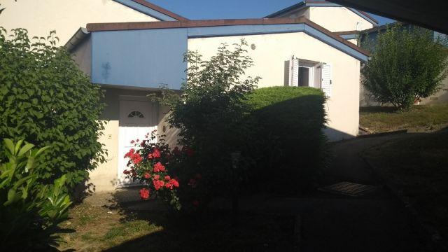 Maison à louer sur La Tour Du Pin