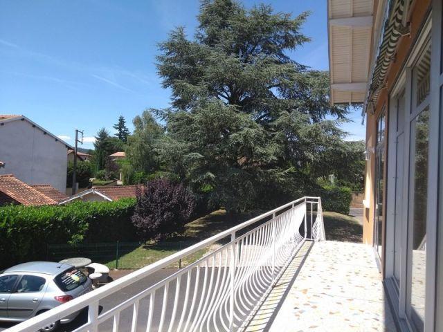 Appartement à louer sur Fontaines St Martin