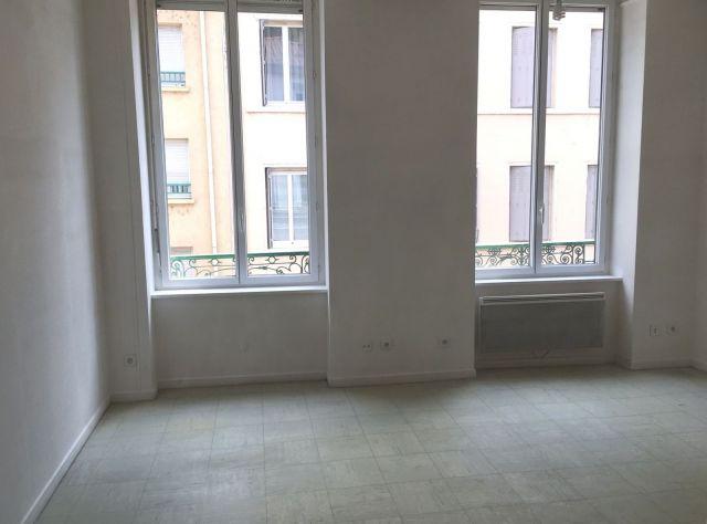 appartement à louer sur caluire et cuire