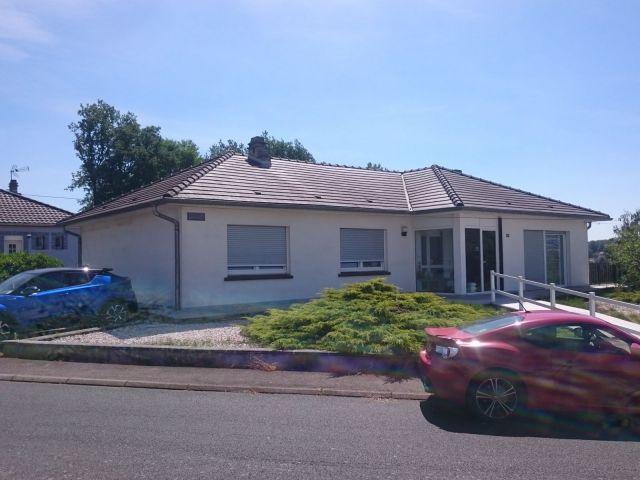 maison à louer sur creutzwald