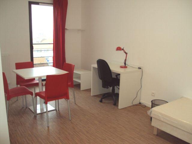 appartement meublé à louer sur bagnolet