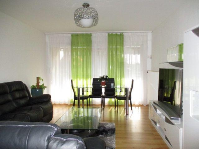 Appartement meublé à louer sur Gien