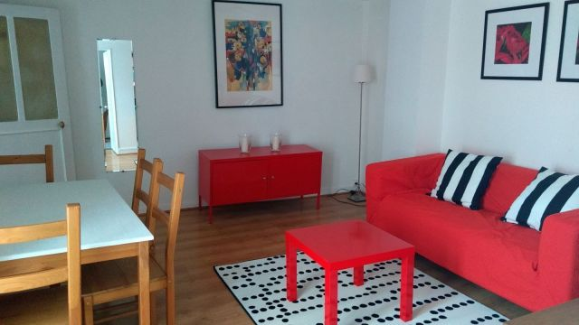 Appartement meublé à louer sur Versailles