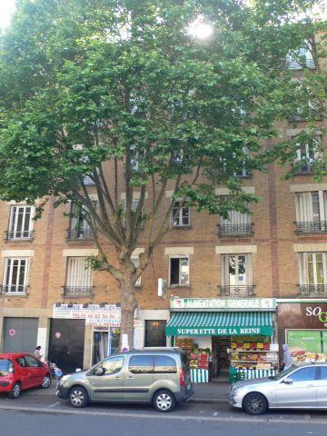 Appartement à louer sur Bourg La Reine