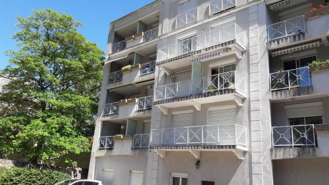 Appartement à louer sur Tournon