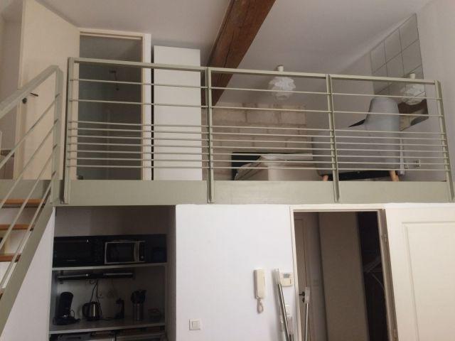 Appartement meublé à louer sur Avignon