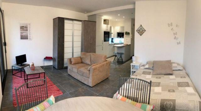 appartement meublé à louer sur tourgeville