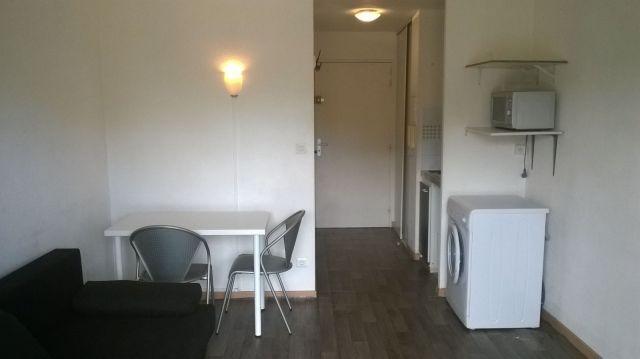 Appartement meublé à louer sur Grabels