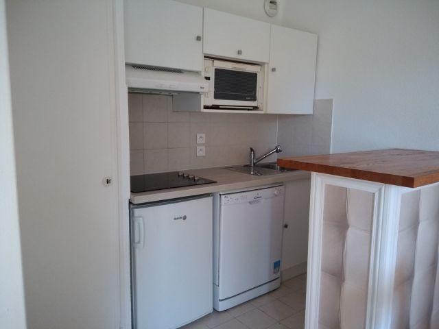 Appartement meublé à louer sur Juan Les Pins
