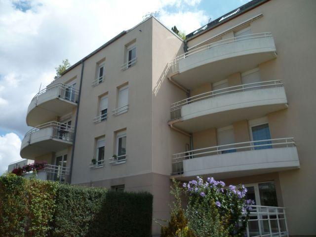 appartement à louer sur illkirch-graffenstaden