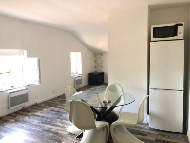 Appartement à louer sur Frouard