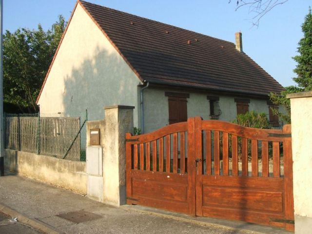 Maison à louer sur Aubergenville