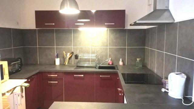 Appartement meublé à louer sur Narbonne