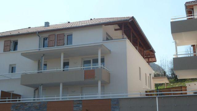 Appartement à louer sur Allonzier La Caille