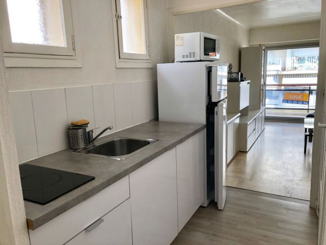 Appartement meublé à louer sur Le Cannet