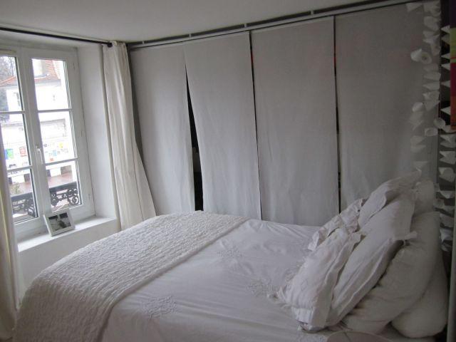 Appartement meublé à louer sur Sceaux