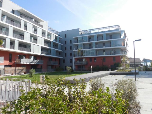 Location appartement toulouse 31 foncia page 9 for Location garage toulouse 31400