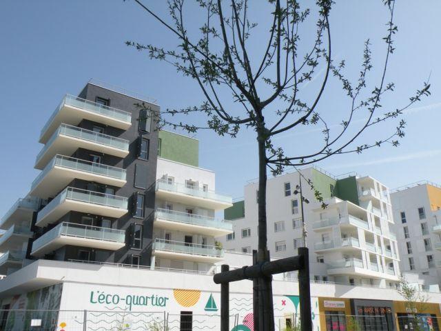 Location appartement bordeaux 33 foncia for Appartement bordeaux location pas cher
