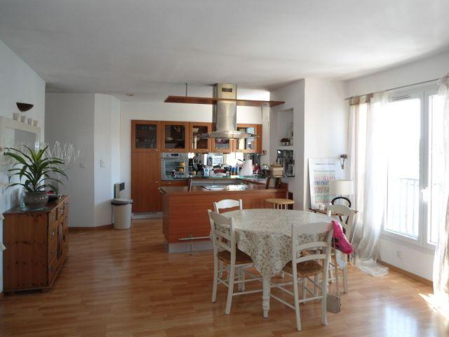Appartement à louer sur Martigues