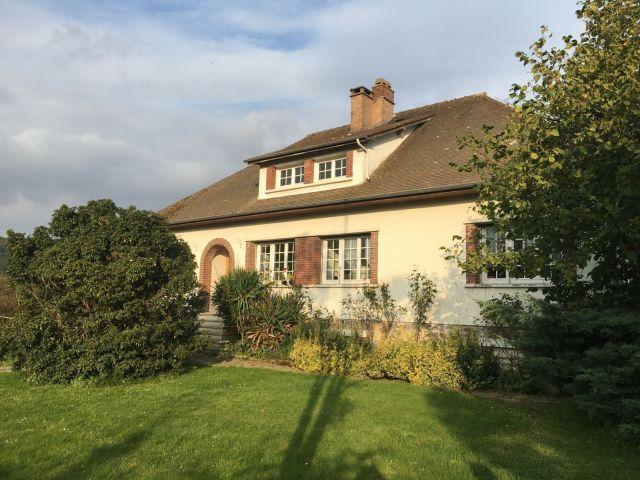 Maison à louer sur Brosville