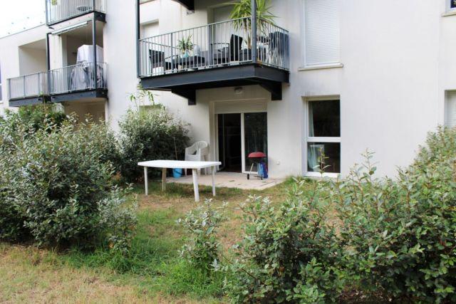 Appartement à louer sur Gradignan