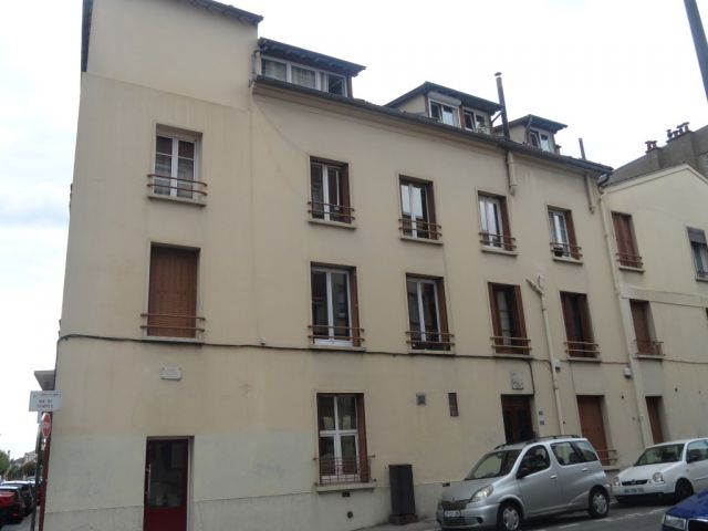 Appartement meublé à louer sur Enghien Les Bains
