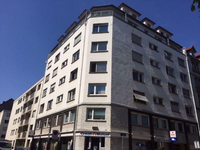 Appartement meublé à louer sur Strasbourg