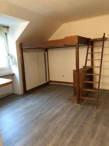 Appartement à louer sur Le Mesnil Saint Denis