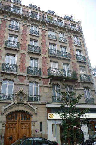 Appartement à louer sur Asnieres Sur Seine