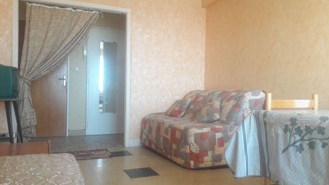 Appartement meublé à louer sur Blois