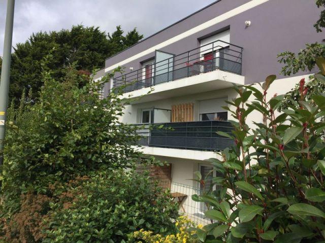Appartement à louer sur Plomelin