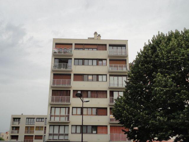 Appartement à louer sur Ermont