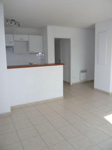 Appartement à louer sur Tonnay Charente