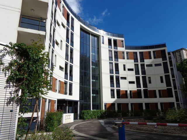 Location appartement meubl lyon 69 foncia - Location appartement lyon meuble ...
