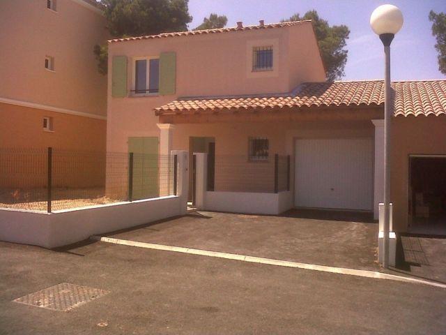 Maison à louer sur Marseille