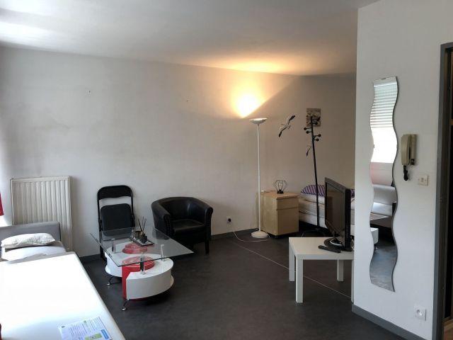Appartement meublé à louer sur Quetigny