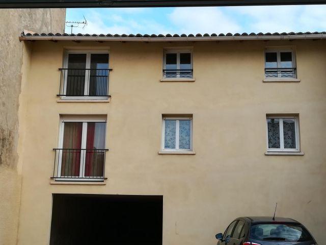 Appartement à louer sur Lespignan