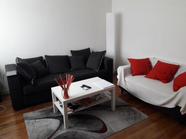 Appartement à louer sur Bourgoin-jallieu