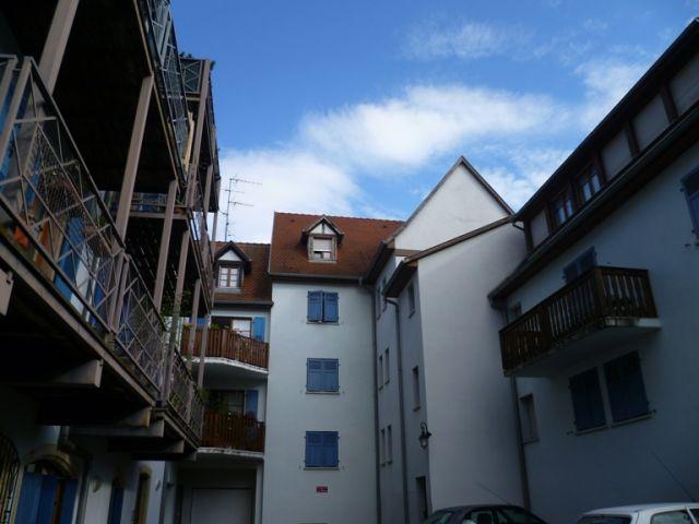 Appartement à louer sur Obernai