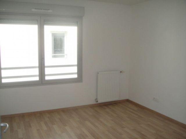 appartement à louer sur vaulx-en-velin