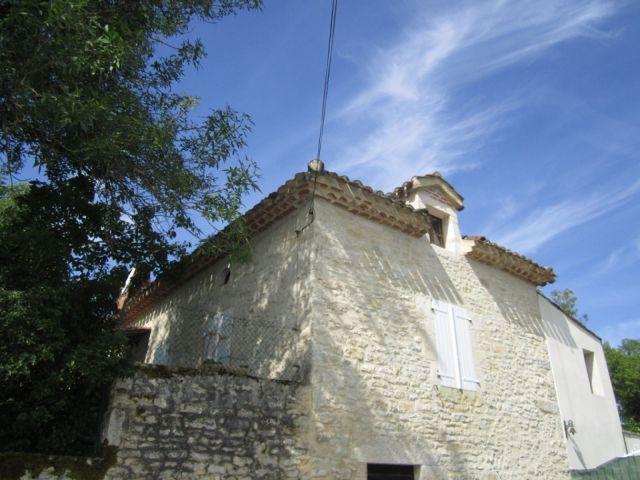 Maison à louer sur Flaujac Poujols