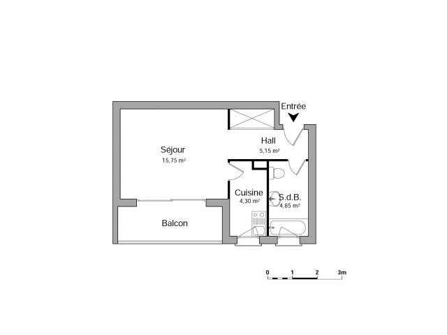 agence immobili re enghien les bains 95880 foncia lacombe 15 rue de l 39 arriv e. Black Bedroom Furniture Sets. Home Design Ideas