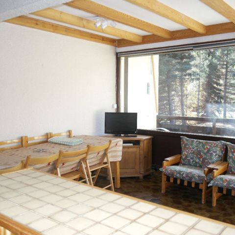 Appartement meublé à louer sur Saint Chaffrey