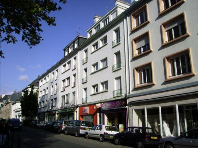 Appartement A Louer A Lorient